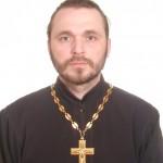 Протоиерей Валентин Окунев